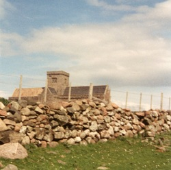 Iona Abbey, Iona