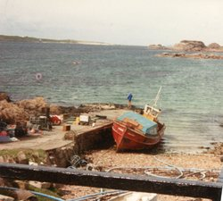 Women's Guild trip to Iona