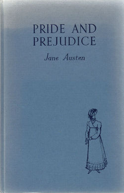 "At prize giving I was awarded the book ""Pride and Prejudice by Jane Austen"" as Dux of the Dean School."