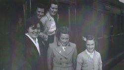 Our Family Day Out pictured at Stirling Station.