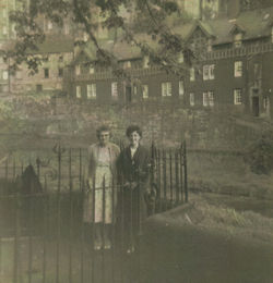 Mrs Lee of Well Court