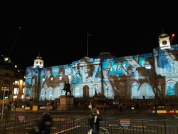 Edinburgh's Christmas Advent Calendar