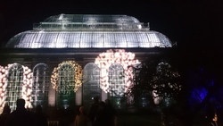 Christmas at Botanic Gardens