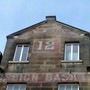 Edinburgh Ghost Signs - Nicolson Square