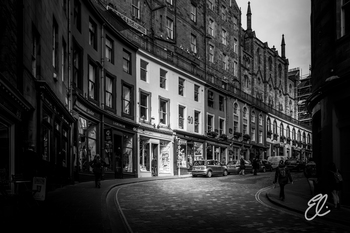 My Edinburgh 2018: photography competition entries
