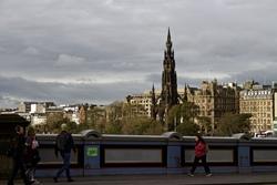 Scots Mon