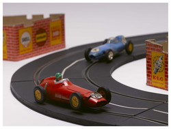 Scalextric Grand Prix Series Racing Set