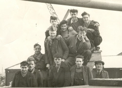 Henry Robb Shipyard, Leith