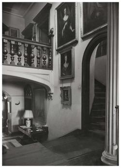 Inside Prestonfield House