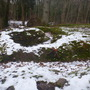 Training Trenches at Dreghorn