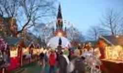 The German Market