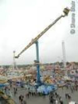 Ocean Terminal Shows