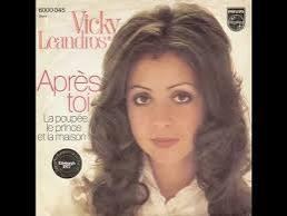 Eurovision winner 1972