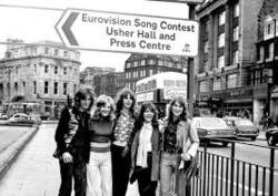 Eurovision 1972