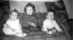 My journey -1960s