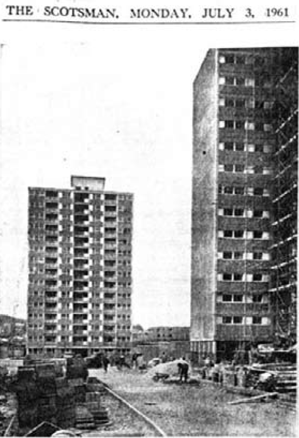 The Comiston Luxury Flats