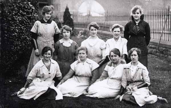 Bookbinders 1920