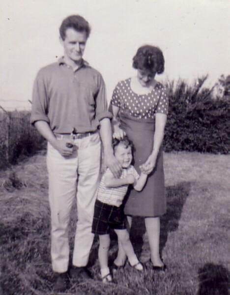 Family Holiday 1965