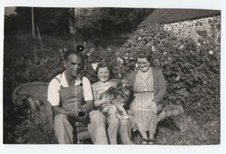 Kathleen Glancy - Family holidays at Glenfarg