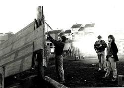 Venchie demolition