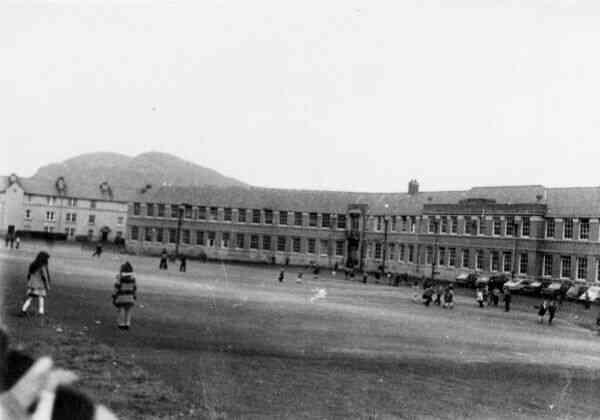 Craigmillar Primary School 1970