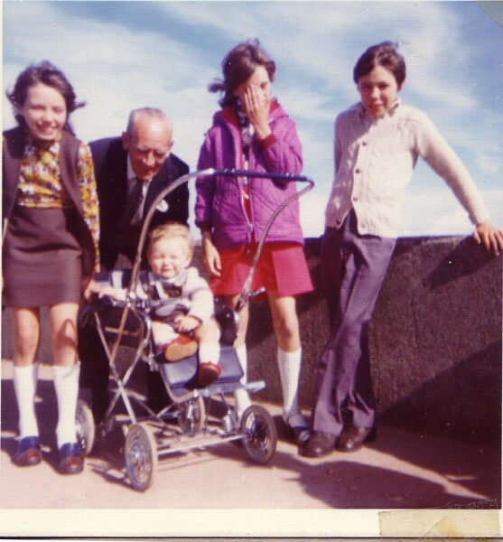 Family Outing 1974