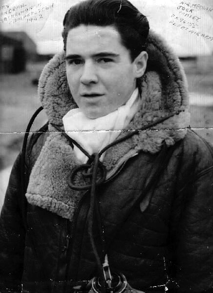 Air Mechanic Of The Fleet Air Arm 1942