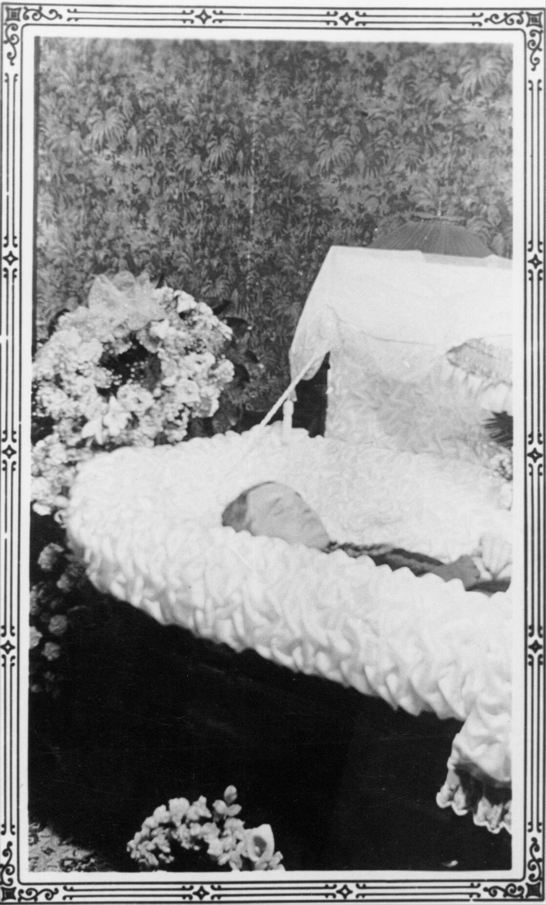 In Memoriam 1936