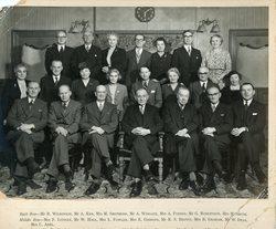 Board of Directors of St Cuthbert's