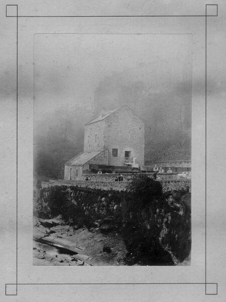 Greenland Mill 1880