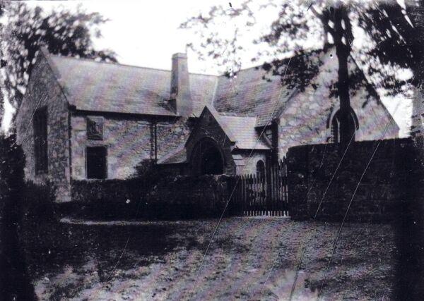 Careston Kirk 1890
