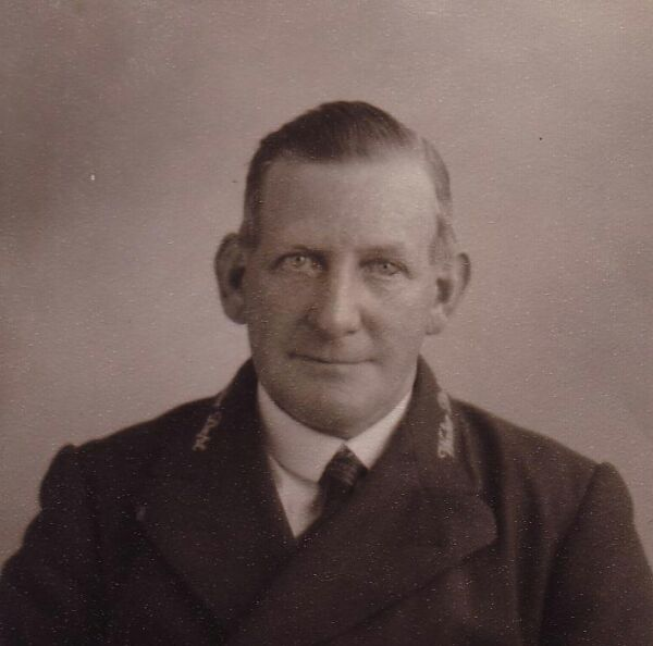 Water Inspector, 17 July 1940