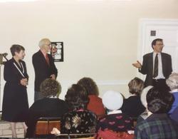 Edinburgh Gilbert & Sullivan Society January Meeting
