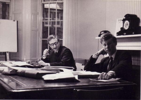 Young Accountants 1965