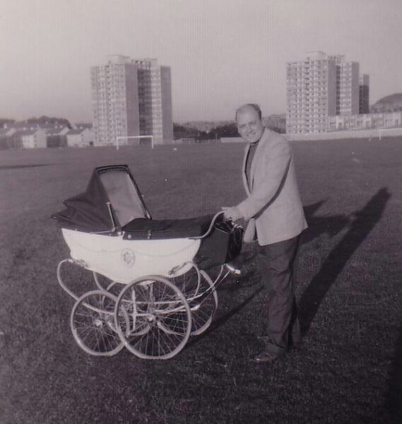 """The Man Whose Wife Bought My Pram"" 1961"