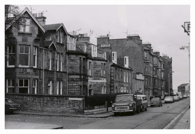 Bath Street, Portobello