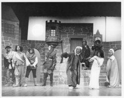 The Warld's Wonder, 1976
