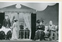 The Importance of Being Earnest, 1965