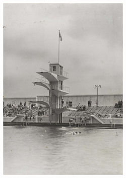 Portobello Bathing Pool