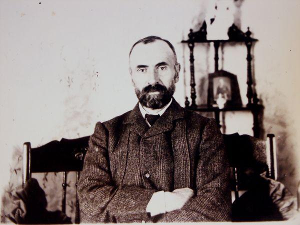 Portrait Of A Surgeon 1890s