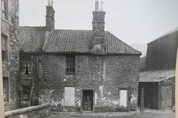 St Leonard's Lane