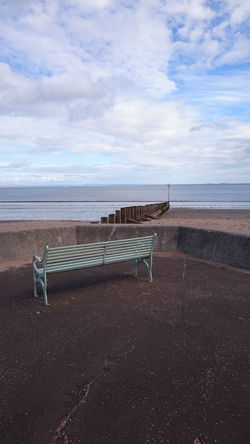 Portobello - quiet view
