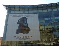 Macbeth Premier