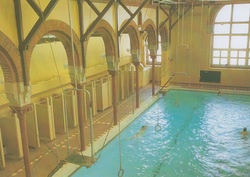 Alastair W. Forbes - Drumsheugh Swimming Baths