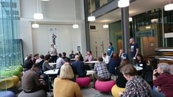 Open Data Scotland - break out session