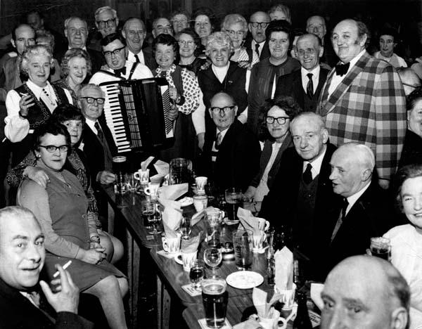 An Entertaining Evening 1960s