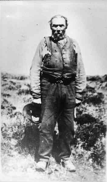 Crofter c.1915