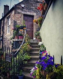 Stockbridge Cottage