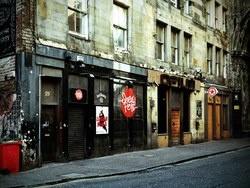 Sneaky Pete's Bar