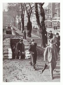 Wartime in Edinburgh
